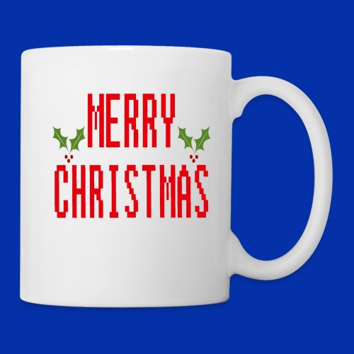 MerryChristmas - Coffee/Tea Mug