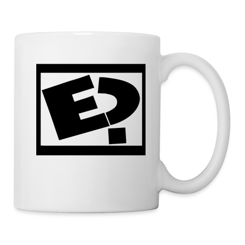 Rated E - Coffee/Tea Mug