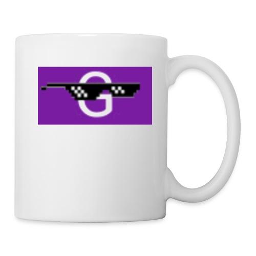 GhettoVlogs - Coffee/Tea Mug
