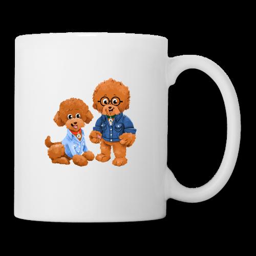 AgadorFredTransp - Coffee/Tea Mug