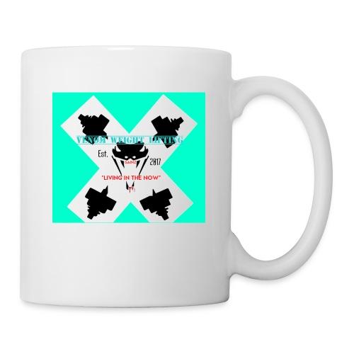 Viper head - Coffee/Tea Mug