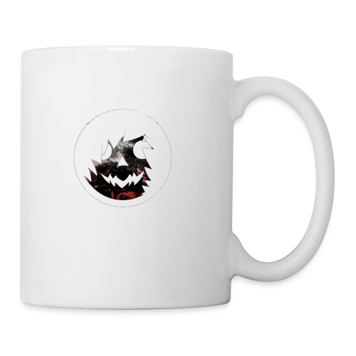 Axelofabyss Red with Nature - Coffee/Tea Mug