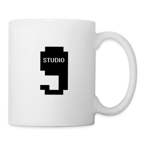 Studio9 OFFICAL acesories - Coffee/Tea Mug