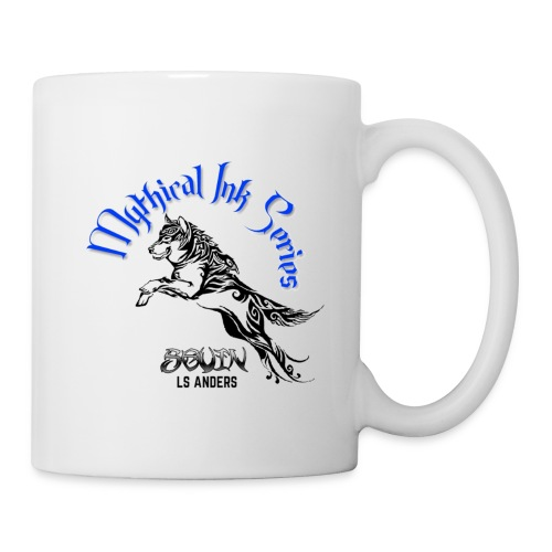 Sevin Mythical Ink Series - Coffee/Tea Mug
