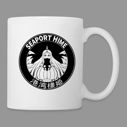 Seaport Hime - Coffee/Tea Mug