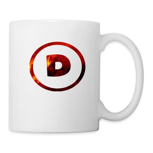Dra9on Stuff #1 - Coffee/Tea Mug