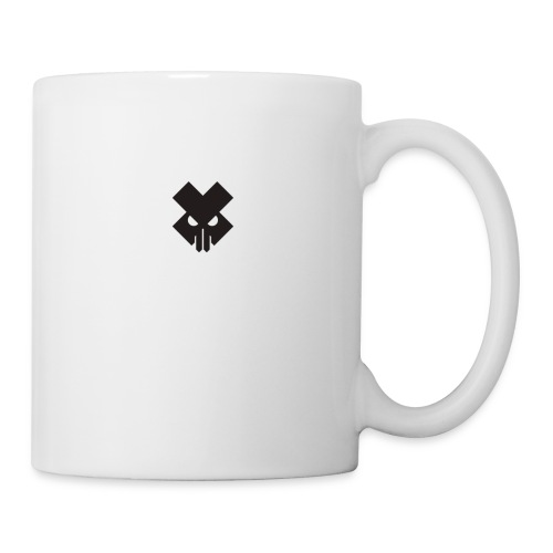 T.V.T.LIFE LOGO - Coffee/Tea Mug