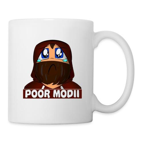 poor modii - Coffee/Tea Mug