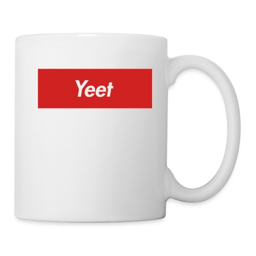 Yeet - Coffee/Tea Mug