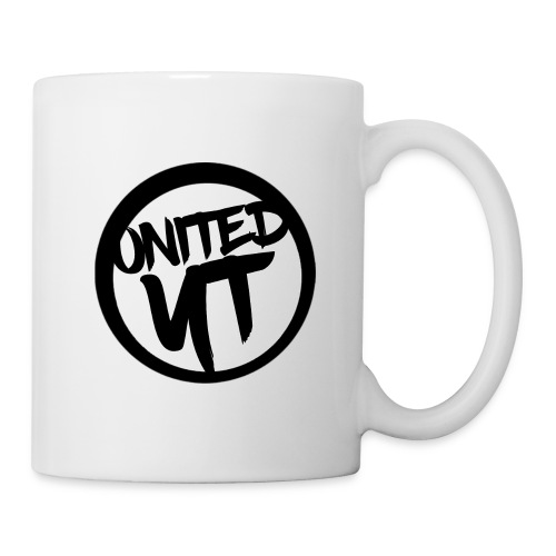 United Youtubers - Coffee/Tea Mug