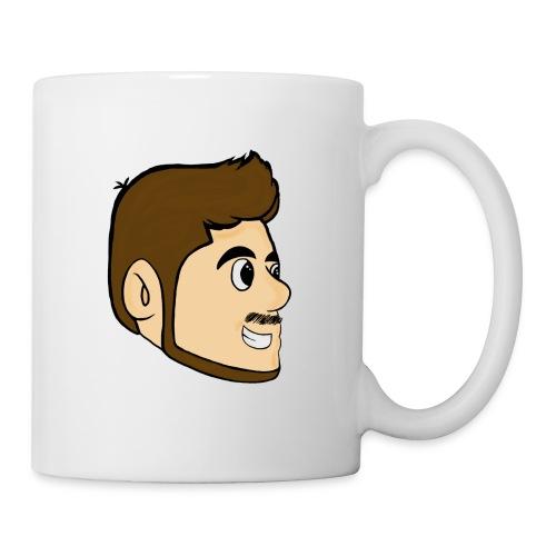 Mister Awesome - Coffee/Tea Mug