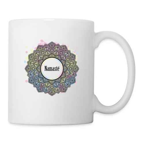 NAMASTE - Coffee/Tea Mug