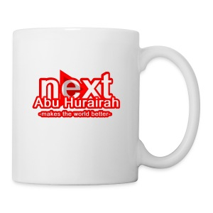 Next Abu Hurairah - Coffee/Tea Mug