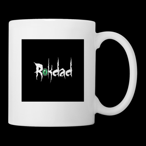 RDstr - Coffee/Tea Mug