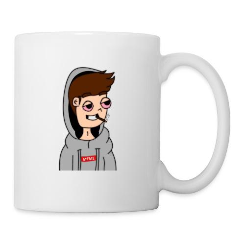 High DJ - Coffee/Tea Mug