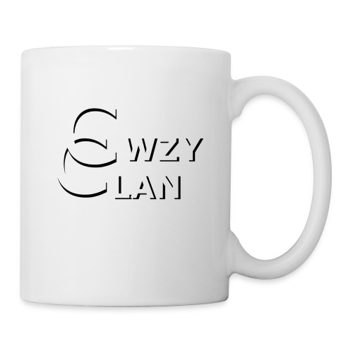 CwZy Clan Merch - Coffee/Tea Mug