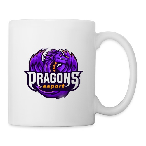 Clothing with the official logo of the DRG team - Coffee/Tea Mug