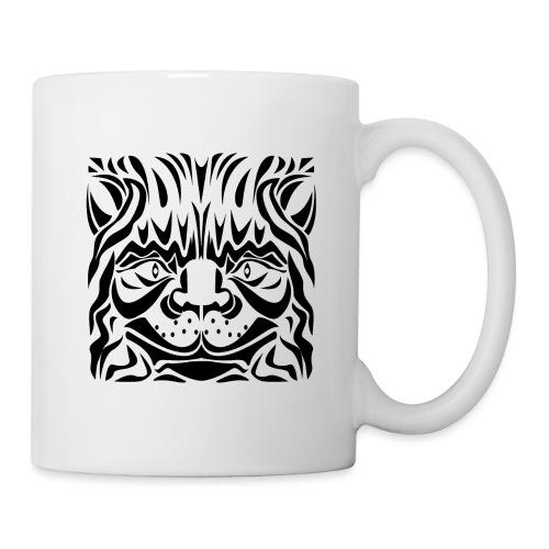 Cat's Head - Coffee/Tea Mug