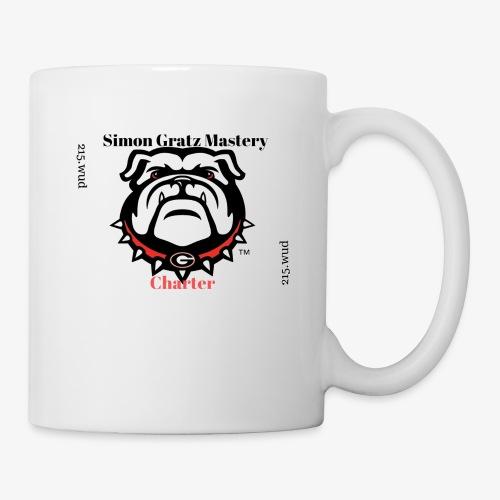 gratz 2 - Coffee/Tea Mug