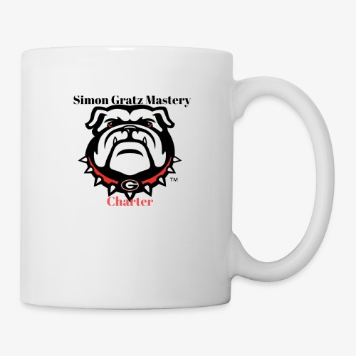 gratz - Coffee/Tea Mug