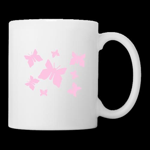 Butterflies - Coffee/Tea Mug