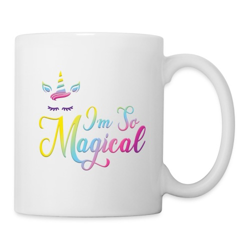 Magical - Coffee/Tea Mug