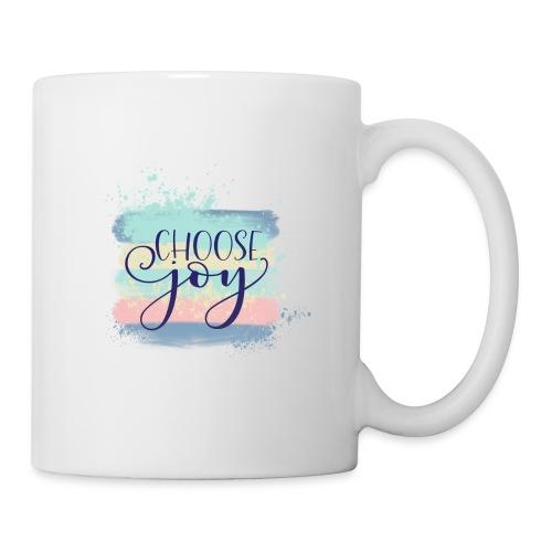 Choose Joy - Coffee/Tea Mug