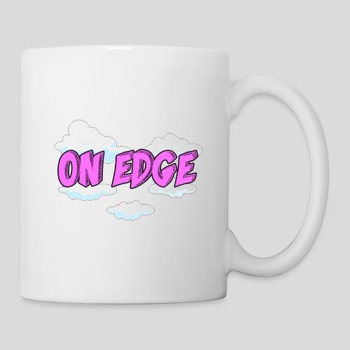 On Edge - Coffee/Tea Mug
