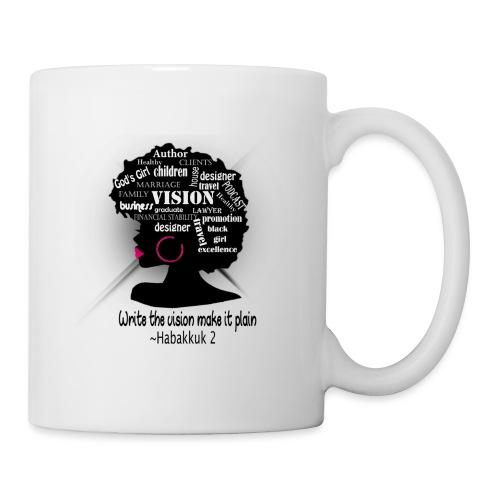 Vision - Coffee/Tea Mug