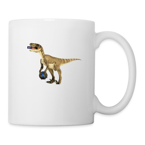 amraptor - Coffee/Tea Mug