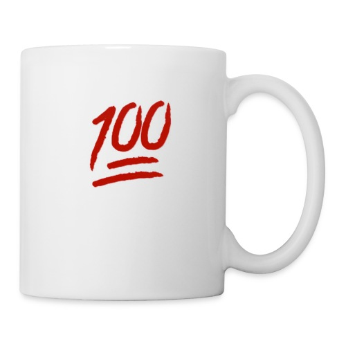 100 flawless - Coffee/Tea Mug