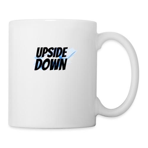 UPsideDOWN Iphone Cover - Coffee/Tea Mug