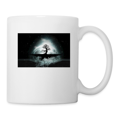 Night Sky - Coffee/Tea Mug