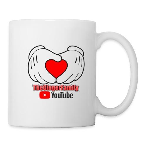 Support Us, Show Everyone Who You Watch - Coffee/Tea Mug