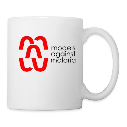 mam LOGO2 - Coffee/Tea Mug