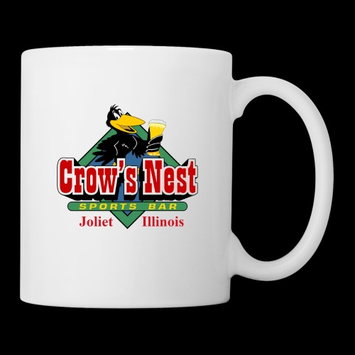 Crows Nest Joliet - Coffee/Tea Mug