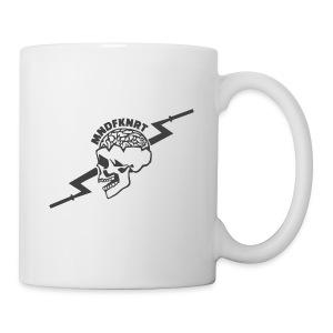 The SKULL - Coffee/Tea Mug