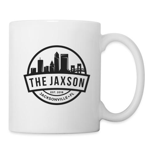 The Jaxson - Coffee/Tea Mug