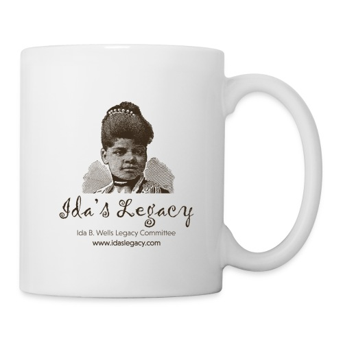 Ida's Legacy One Color Art - Coffee/Tea Mug