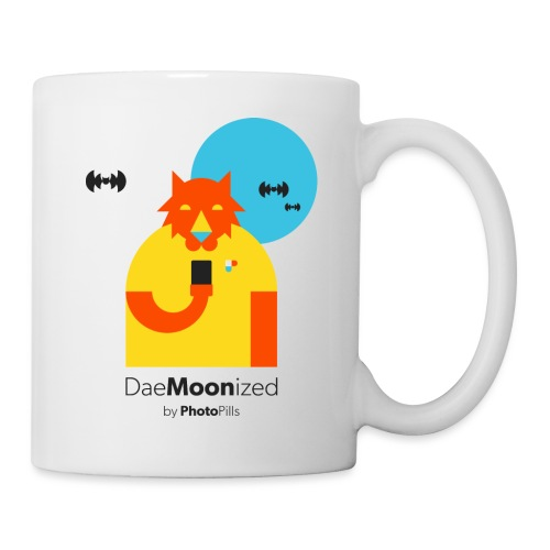 Daemoonized - Coffee/Tea Mug
