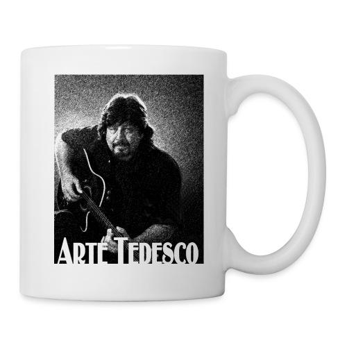 Arte BW Rd jpg - Coffee/Tea Mug