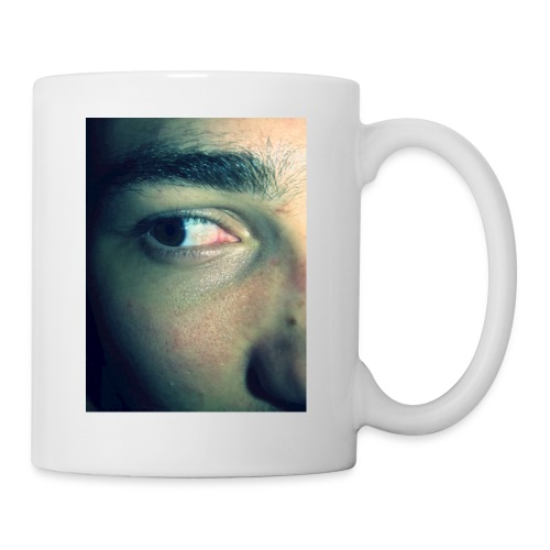 Red Eye - Coffee/Tea Mug