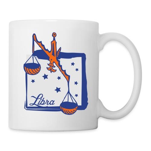 Libra - Coffee/Tea Mug