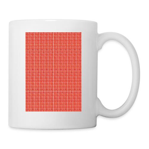 dots - Coffee/Tea Mug