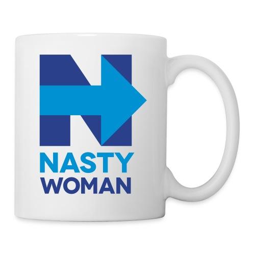 Nasty Woman - Coffee/Tea Mug