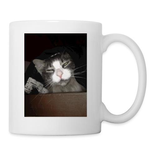 My Cat Melvin - Coffee/Tea Mug