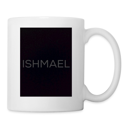 ISHMAEL - Coffee/Tea Mug