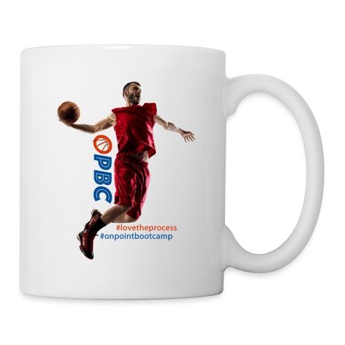 OPBC_2016 - Coffee/Tea Mug