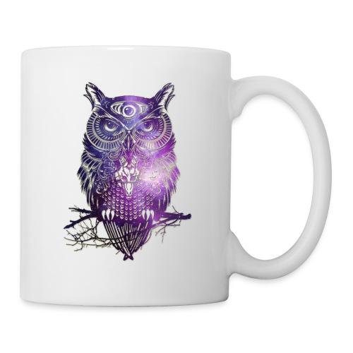 All Seeing Owl - Coffee/Tea Mug