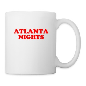 ATL NIGHTS - Coffee/Tea Mug